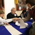 ЦИК заявила о огромную нехватку членов участковых избирательных комиссий