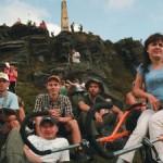 Жителей Львовщины приглашают на благотворительное восхождение на гору Пикуй