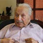 """Ветерану дивизии """"Галичина"""" Владимиру Клосу исполнилось 95 лет"""