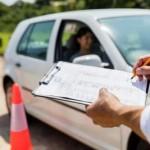 В Украине новые правила получения водительских прав