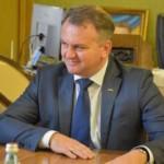 Синютка задекларировал свои доходы за 2018 год