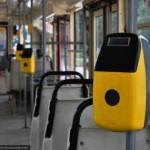 Во Львове начнут монтаж валидаторов для электронного билета