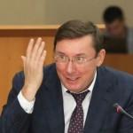 """""""А у вас есть доказательства о совершенном Портновым преступление?"""" – Луценко о возвращении заместителя главы АП времен Януковича"""