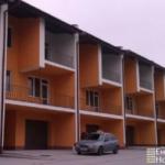 Военные разругались из-за распределение квартир в Брюховичах