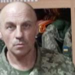 Солдат 24-й бригады погиб от пули снайпера