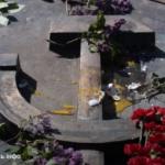 Львовского активиста ОУН судили за бросание яиц в советский мемориал