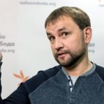 Вятрович пригрозил Кернесу вязницею через легализацию Жукова