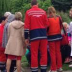 Во львовском лицее распылили газ: пострадали дети младших классов