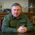 НАБУ задержало экс-командующего Нацгвардией Аллерова