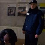На Львовщине нетрезвый мужчина пришел к экс-жене и хотел повеситься