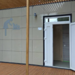 Это дискриминация!: львовянин возмущен комнатой матери и ребенка в Парке культуры