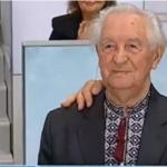 88-летний львовский ученый выиграл в лотерею 250 тысяч гривен