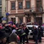Мужчина, которого сбил водитель на Лычаковской, умер в больнице