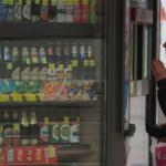 В городе еще остались киоски, которые, несмотря на запрет, продают алкоголь