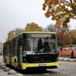 Во Львове требуют ежедневной отчетности о работе общественного транспорта