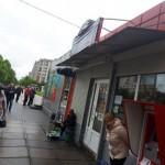 Во Львове владельцы киосков объявили забастовку