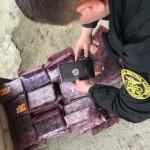 Львовские таможенники изъяли 110 планшетных компьютеров Hewlett-Packard