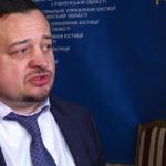 Львовскую юстицию возглавил Николай Станищук