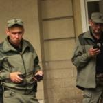 Депутаты требуют отчет о деятельности Муниципальной стражи