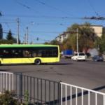Львовянин просит создать дорожное кольцо на перекрестке улиц Выговского и Любинской