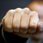 На Львовщине хулиган избил полицейского