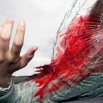 Сбил человека и скрылся: полиция разыскивает водителя-нарушителя
