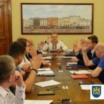 У городского председателя Львова станет больше заместителей