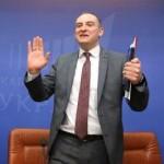 Главой налоговой службы Кабмин назначил львовянина Сергея Верланова