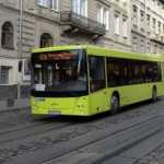 """Во Львове автобусы """"?47а будут курсировать по новому маршруту"""