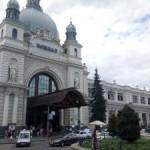 """Полиция нашла """"минера"""" львовского вокзала"""