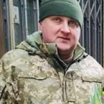 «Львивянином года» стал заместитель командира 80-й бригады Евгений Кураш