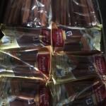 Львовские таможенники в «Шегини» изъяли почти 700 кг сосисок (фото)