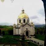 Комиссия ЛОГА описывает расходы и подал в суд за уничтожение церкви в Славском (фото)