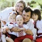 В Украине предлагают сохранить статус многодетным семьям после наступления совершеннолетия