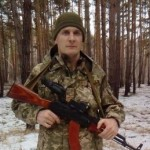 Боец 93-й ОМБр Андрей Федоров скончался в больнице Днепра