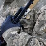 На Донбассе двое военных погибли, еще трое – ранены