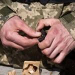 На Донбассе погиб военнослужащий ООС, еще один ранен