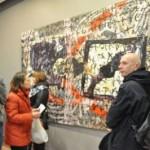 Картины львовского художника показывали в американских сериалах