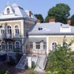 Львовян зовут на II Музейный фестиваль «Праздник в Президентском саду»