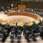 Совет безопасности ООН отказалась обсуждать украинский языковой закон на требование РФ