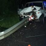 В ужасном ДТП на Львовщине погиб мужчина (фото)