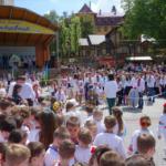 В Трускавце зарегистрировали петицию с требованием уменьшить расходы на День города