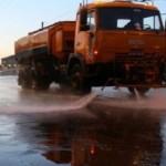 Львовяне требуют проводить регулярную влажную уборку улиц города