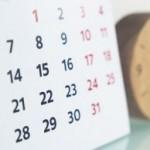 В июне украинцы дважды будут длинные выходные