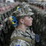В Украине продолжается вступительная кампания в высшие военные учебные заведения