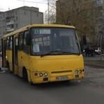 Во Львове 6-летний мальчик травмировался из-за ДТП с маршруткой