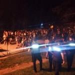 В центре Львова молодежь устроила вечеринку с алкоголем и наркотиками