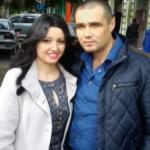 Военнопленный РФ украинский моряк женился на своей возлюбленной в СИЗО