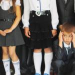 Президент отменил школьную форму