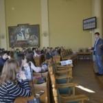 Валерий Веремчук: «В Украине должна заработать программа-предложение первого рабочего места для молодежи»